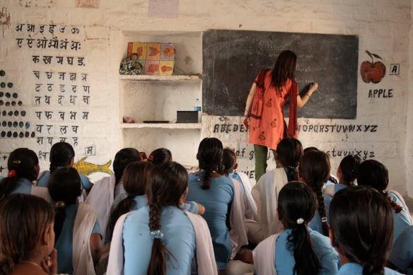 setrawa school