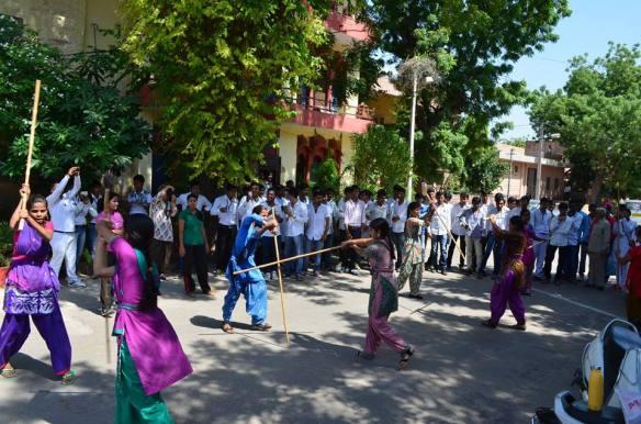 Shanti Niketan 1