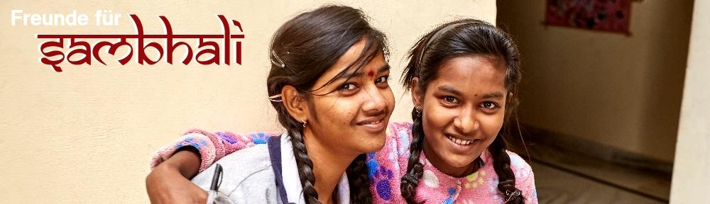 Freunde für Sambhali e. V.